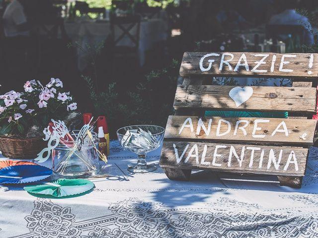 Il matrimonio di Andrea e Valentina a Bedizzole, Brescia 108
