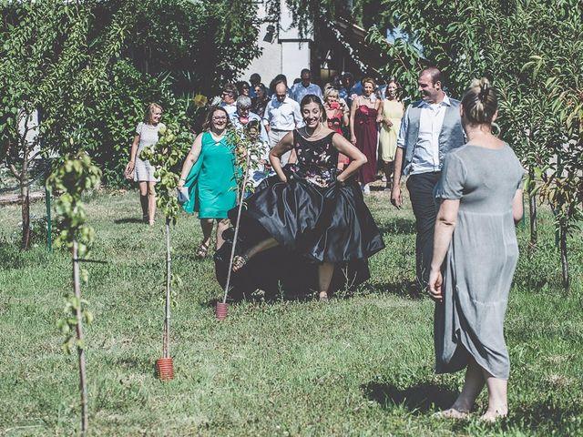 Il matrimonio di Andrea e Valentina a Bedizzole, Brescia 109