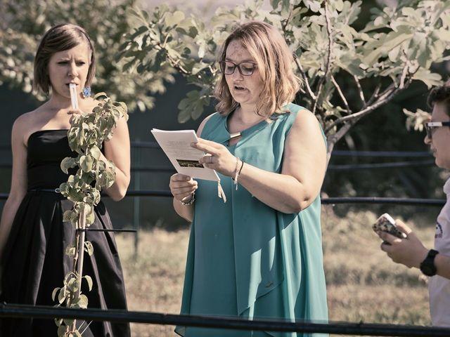Il matrimonio di Andrea e Valentina a Bedizzole, Brescia 110