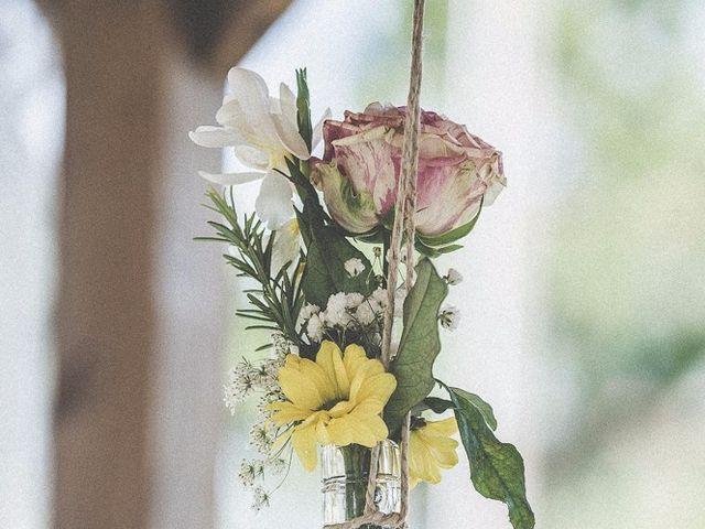 Il matrimonio di Andrea e Valentina a Bedizzole, Brescia 111