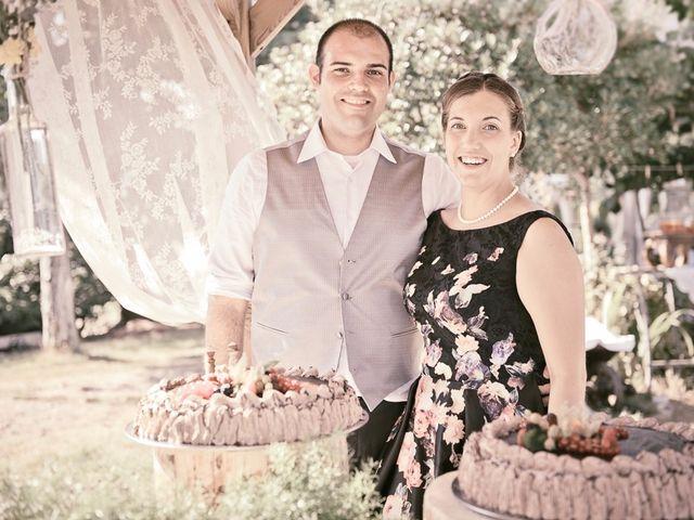 Il matrimonio di Andrea e Valentina a Bedizzole, Brescia 113