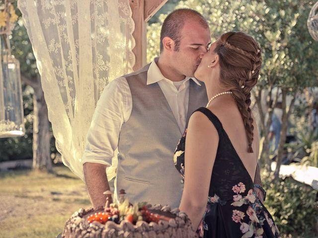 Il matrimonio di Andrea e Valentina a Bedizzole, Brescia 115