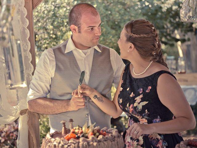 Il matrimonio di Andrea e Valentina a Bedizzole, Brescia 116