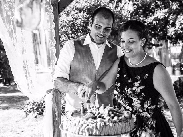 Il matrimonio di Andrea e Valentina a Bedizzole, Brescia 117