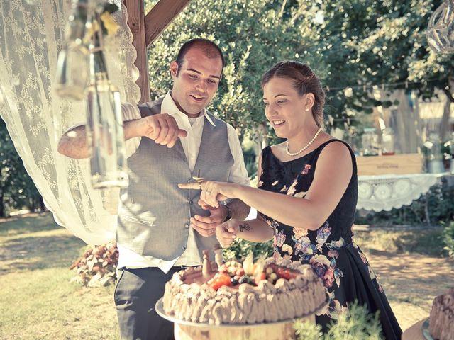 Il matrimonio di Andrea e Valentina a Bedizzole, Brescia 119