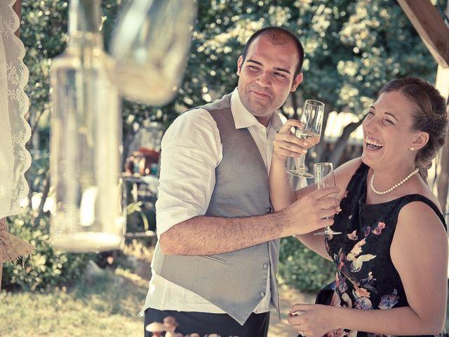 Il matrimonio di Andrea e Valentina a Bedizzole, Brescia 120