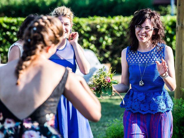 Il matrimonio di Andrea e Valentina a Bedizzole, Brescia 125