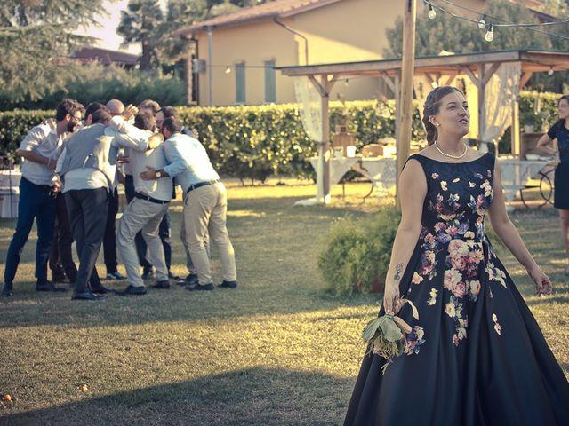 Il matrimonio di Andrea e Valentina a Bedizzole, Brescia 126