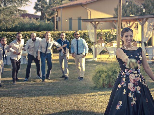 Il matrimonio di Andrea e Valentina a Bedizzole, Brescia 127
