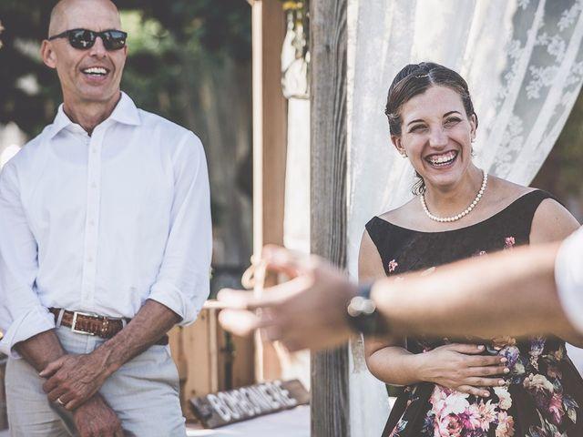 Il matrimonio di Andrea e Valentina a Bedizzole, Brescia 129