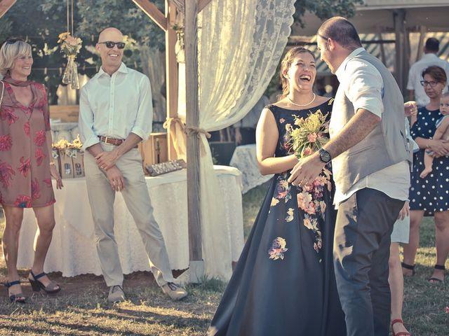 Il matrimonio di Andrea e Valentina a Bedizzole, Brescia 130