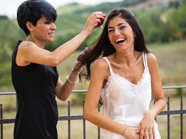 Il matrimonio di Davide e Elisa a Acqui Terme, Alessandria 15