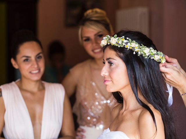 Il matrimonio di Davide e Elisa a Acqui Terme, Alessandria 19