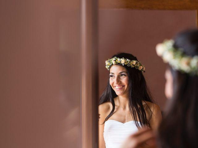 Il matrimonio di Davide e Elisa a Acqui Terme, Alessandria 20