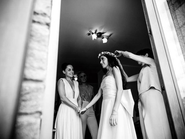 Il matrimonio di Davide e Elisa a Acqui Terme, Alessandria 21