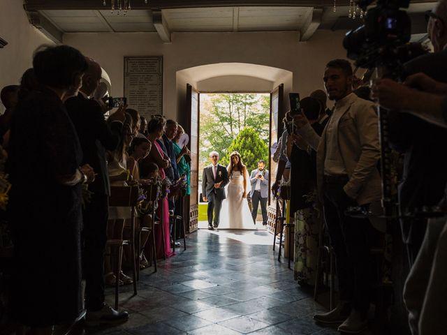 Il matrimonio di Davide e Elisa a Acqui Terme, Alessandria 26