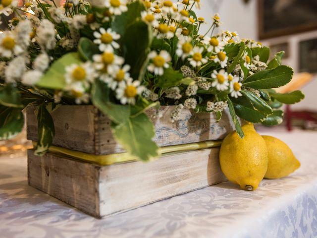 Il matrimonio di Davide e Elisa a Acqui Terme, Alessandria 28