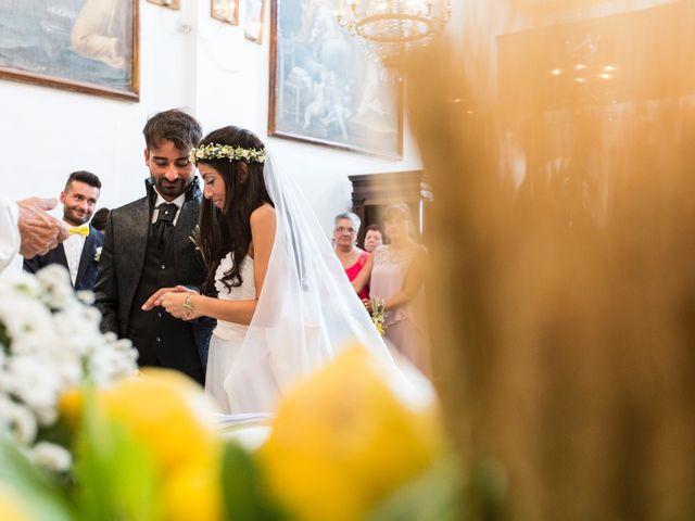 Il matrimonio di Davide e Elisa a Acqui Terme, Alessandria 30