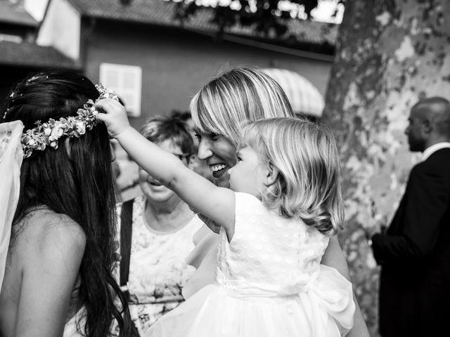 Il matrimonio di Davide e Elisa a Acqui Terme, Alessandria 36