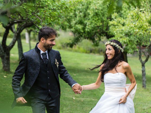 Il matrimonio di Davide e Elisa a Acqui Terme, Alessandria 39