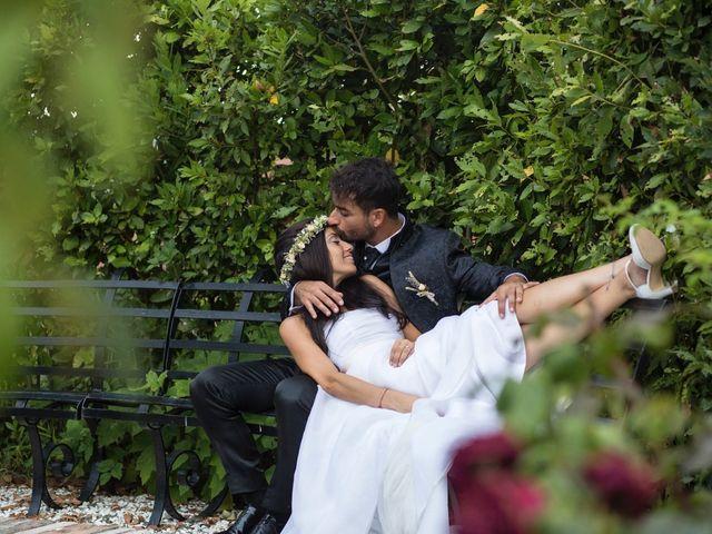 Il matrimonio di Davide e Elisa a Acqui Terme, Alessandria 40