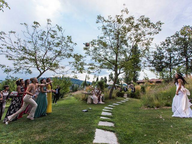 Il matrimonio di Davide e Elisa a Acqui Terme, Alessandria 46