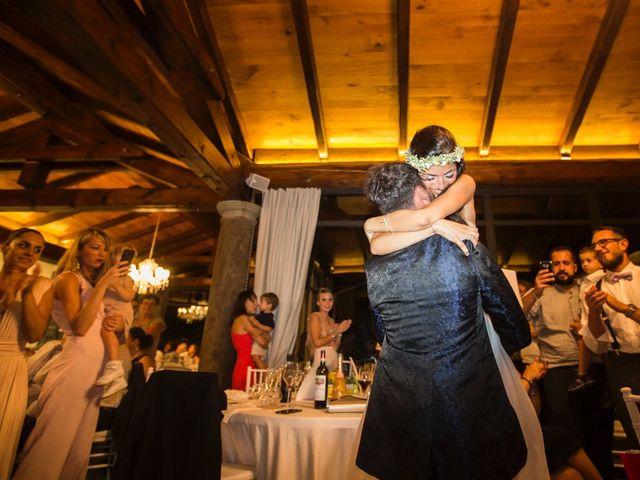 Il matrimonio di Davide e Elisa a Acqui Terme, Alessandria 48