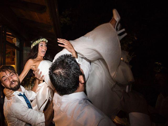Il matrimonio di Davide e Elisa a Acqui Terme, Alessandria 49