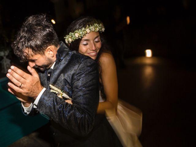 Il matrimonio di Davide e Elisa a Acqui Terme, Alessandria 52