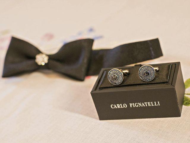 Il matrimonio di Francesco e Silvia a Ascoli Piceno, Ascoli Piceno 3