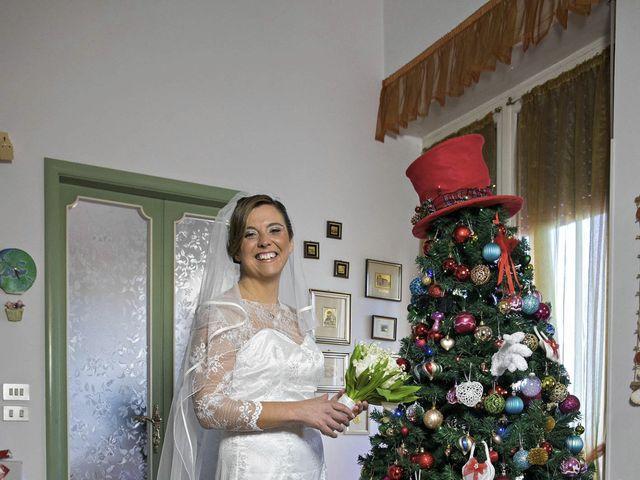 Il matrimonio di Francesco e Silvia a Ascoli Piceno, Ascoli Piceno 17
