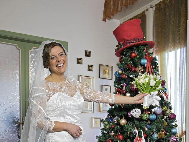 Il matrimonio di Francesco e Silvia a Ascoli Piceno, Ascoli Piceno 18
