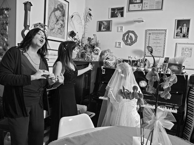 Il matrimonio di Francesco e Silvia a Ascoli Piceno, Ascoli Piceno 23