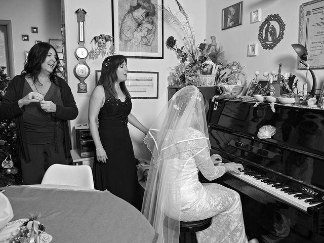 Il matrimonio di Francesco e Silvia a Ascoli Piceno, Ascoli Piceno 24