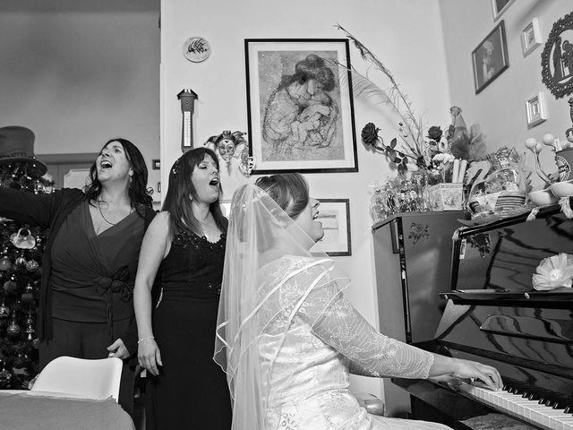 Il matrimonio di Francesco e Silvia a Ascoli Piceno, Ascoli Piceno 25