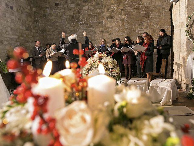 Il matrimonio di Francesco e Silvia a Ascoli Piceno, Ascoli Piceno 29