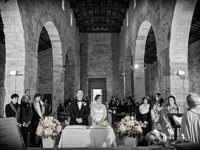 Il matrimonio di Francesco e Silvia a Ascoli Piceno, Ascoli Piceno 37