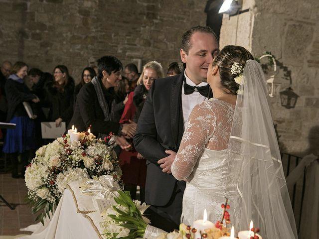 Il matrimonio di Francesco e Silvia a Ascoli Piceno, Ascoli Piceno 40