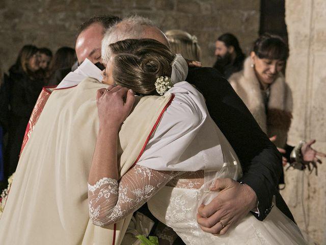 Il matrimonio di Francesco e Silvia a Ascoli Piceno, Ascoli Piceno 41
