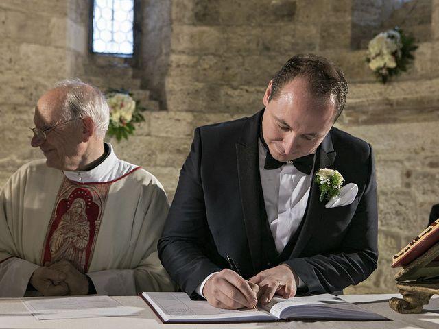 Il matrimonio di Francesco e Silvia a Ascoli Piceno, Ascoli Piceno 42