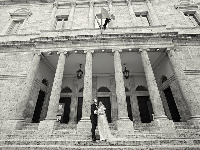 Il matrimonio di Francesco e Silvia a Ascoli Piceno, Ascoli Piceno 44