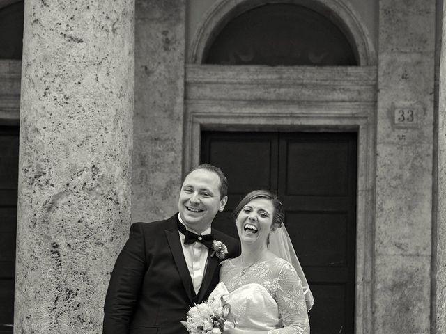 Il matrimonio di Francesco e Silvia a Ascoli Piceno, Ascoli Piceno 46