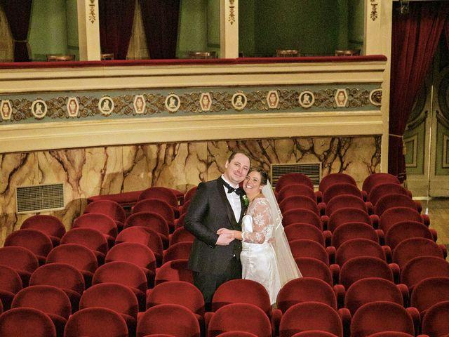 Il matrimonio di Francesco e Silvia a Ascoli Piceno, Ascoli Piceno 50