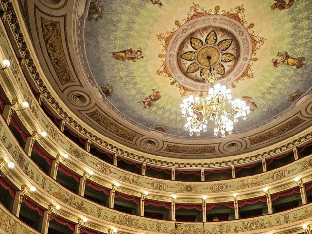 Il matrimonio di Francesco e Silvia a Ascoli Piceno, Ascoli Piceno 51