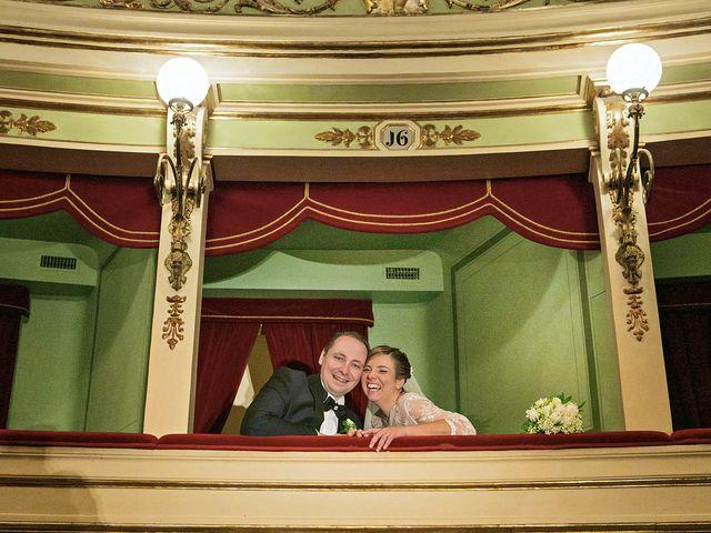 Il matrimonio di Francesco e Silvia a Ascoli Piceno, Ascoli Piceno 61