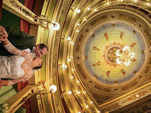 Il matrimonio di Francesco e Silvia a Ascoli Piceno, Ascoli Piceno 1
