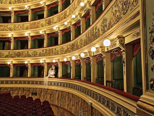Il matrimonio di Francesco e Silvia a Ascoli Piceno, Ascoli Piceno 62