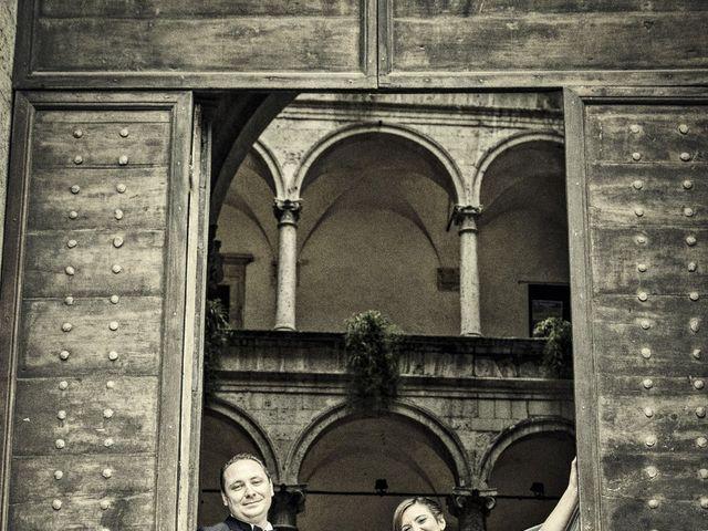 Il matrimonio di Francesco e Silvia a Ascoli Piceno, Ascoli Piceno 65