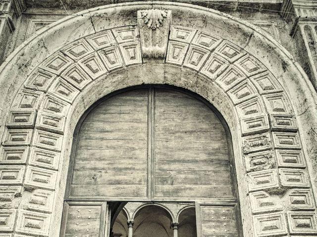 Il matrimonio di Francesco e Silvia a Ascoli Piceno, Ascoli Piceno 66