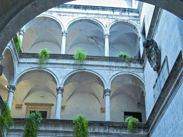 Il matrimonio di Francesco e Silvia a Ascoli Piceno, Ascoli Piceno 67